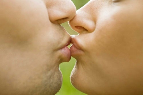 Поцелуи: любопытные факты, о которых вы не знали