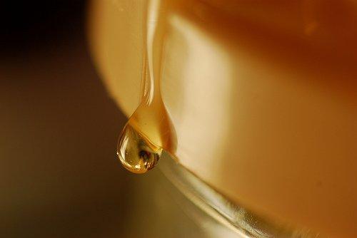 Мед для смузи