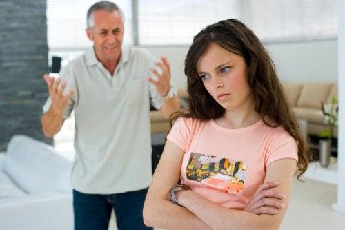 Подросток: как воспитывать?