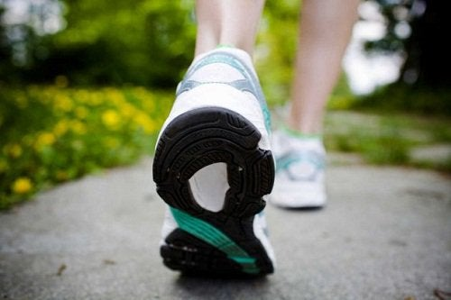 Упражнения чтобы похудеть