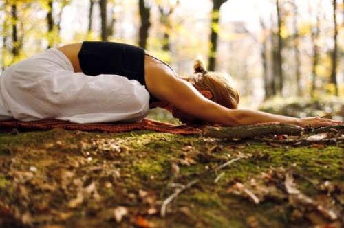 Расслабление при стрессе