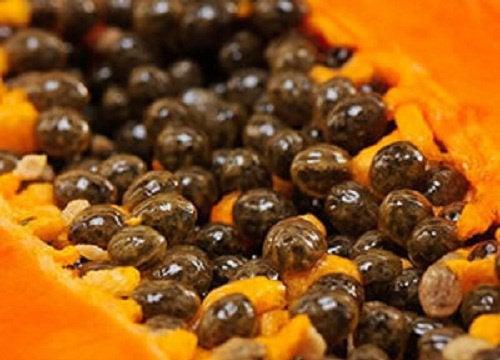 Пять причин для того, чтобы включить в рацион семена папайи