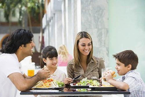 Семья и счастье