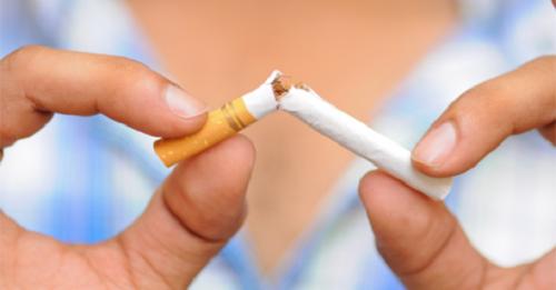 Домашние средства, которые помогут вам бросить курить