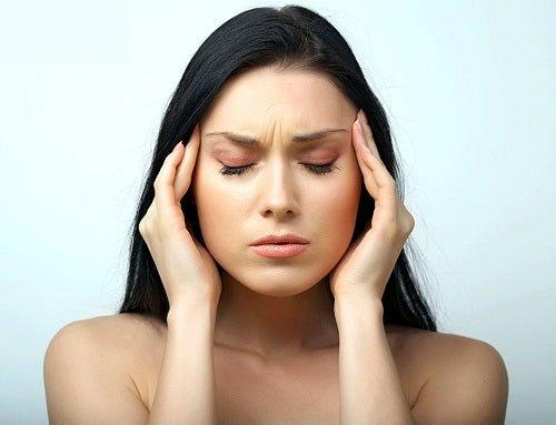 Стресс провоцирует набор веса