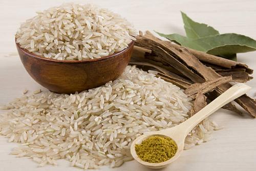 Рис чтобы очистить печень и похудеть