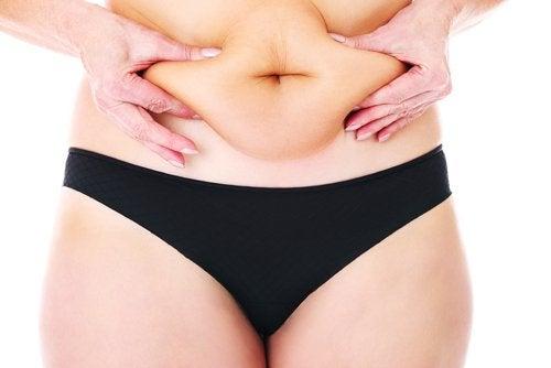 Снизить вес с корицей