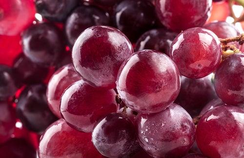 Виноград чтобы очистить печень и похудеть