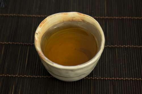 Зеленый чай и усвоение жиров