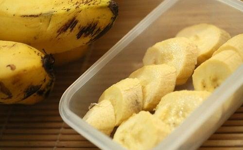 Бананы против кашля