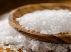 Соль вылечит мигрень