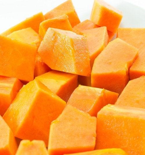 Продукты, которые заботятся о нашем пищеварении