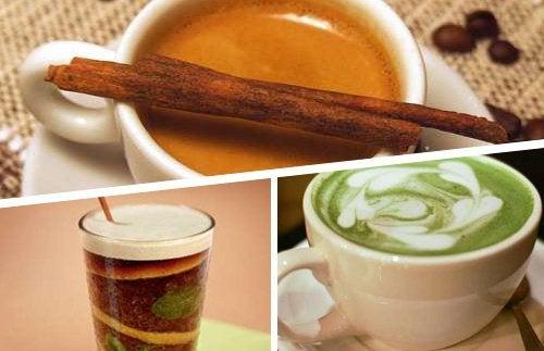 3 полезных для здоровья рецепта кофе: какой выберете вы?