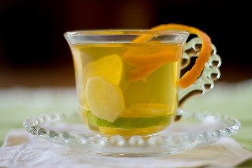 Лимонад и напитки