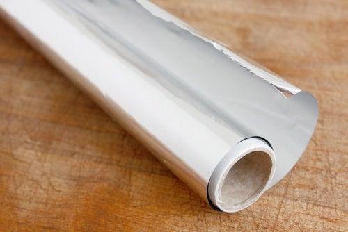 Алюминиевая фольга: 12 способов использования, о которых вы не знали!