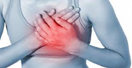 Закупорка коронарных артерий и боль в сердце