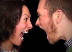 Контролировать гнев