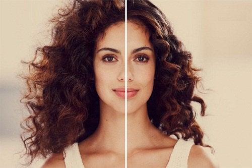 Как укротить вьющиеся волосы с помощью натуральных масок?