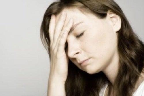 Стресс и живот