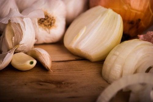 Натуральные антибиотики, для которых не нужен рецепт