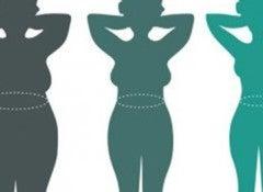 Сахар и лишний вес