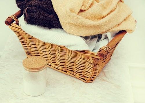 Если полотенце неприятно пахнет