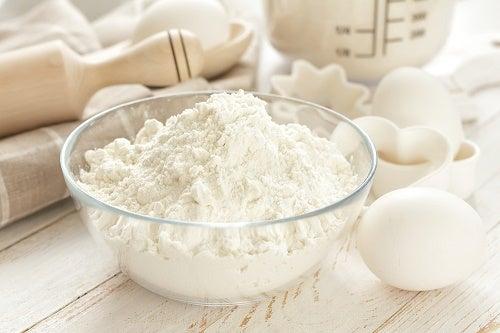 Использование пищевой соды для уборки