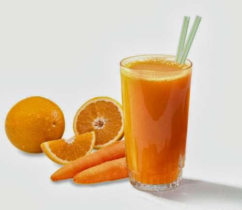 фруктовые коктейли из апельсина