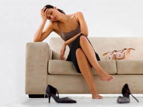 Усталость и стресс