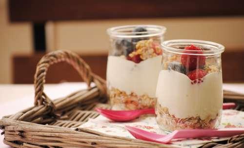 Полезный завтрак и избыточный вес