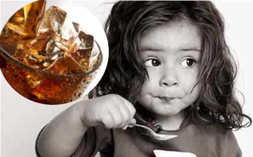 10 токсинов, которые наносят вред нашим детям