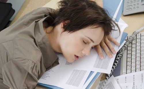 5 проблем, которые провоцирует дефицит сна