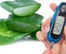 Алоэ вера для лечения диабета