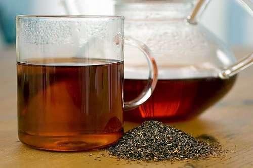 Как сбросить вес с помощью чая