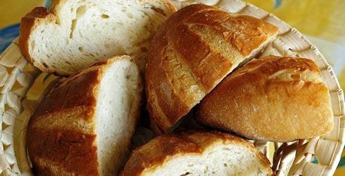 8 идей, как использовать черствый хлеб!