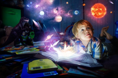 Счастливый ребенок: 5 ключевых слов в воспитании