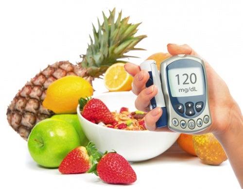Овсяная каша против диабета