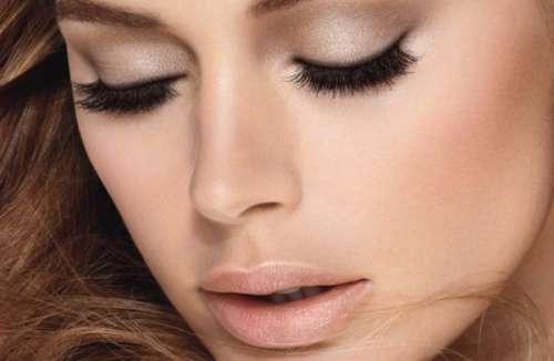 Глаза и макияж