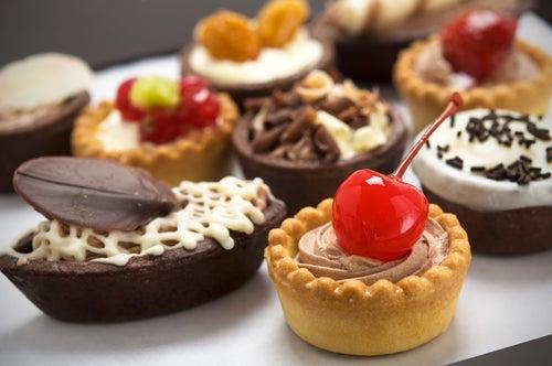 Пирожные и целлюлит