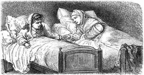 Двухсекционный сон: что знали наши предки о его пользе?