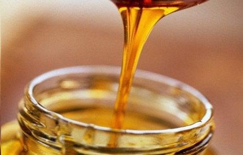 Мед сохранит молодость