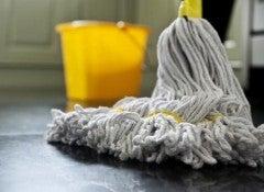 Перекись водорода для уборки