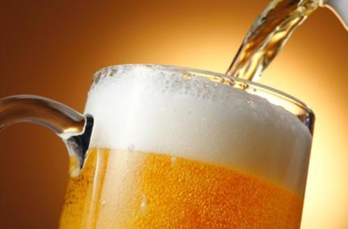 Можно ли поправиться от пива?