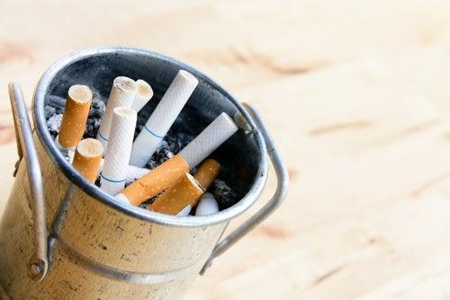 Курение и заболевания легких