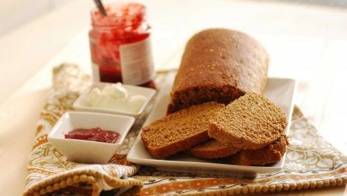 Как правильно есть хлеб чтобы похудеть