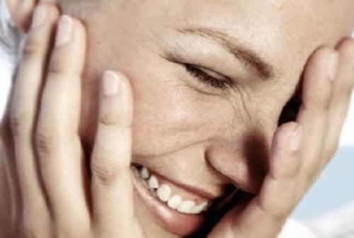 Смех и счастье