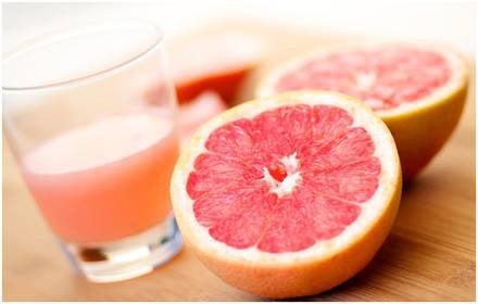 Грейпфрут поможет Очистить печень и желчный пузырь
