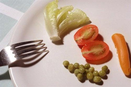 Отсутствие аппетита и рак легкого