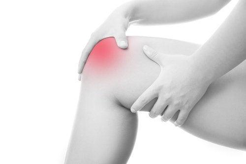 12 натуральных средств для облегчения боли в суставах