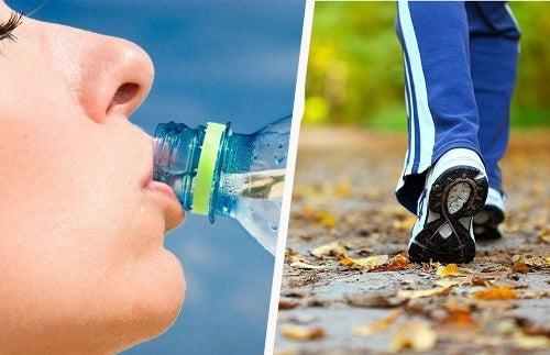 10 простых способов, чтобы сжигать жир день за днем